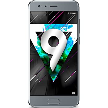Honor 9 Premium 13,1 cm (5.15