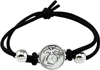 Best marine corps bracelet Reviews