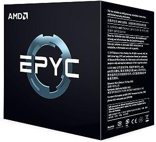 AMD CPU SP3 EPYC 7401P 2 GHz 24 NUCLEOS 48 Hilos 64 MB Cacha‰