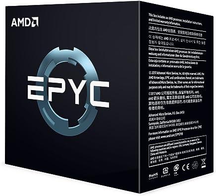 AMD EPYC 7551P 32 Core 2.00 GHz Processor Retail Pack