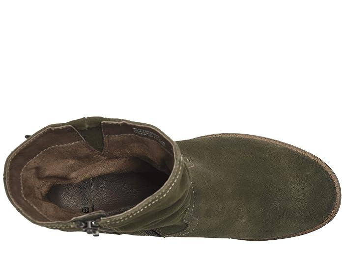 Tierra Avani Butternut- Zapatos De Las Mujeres
