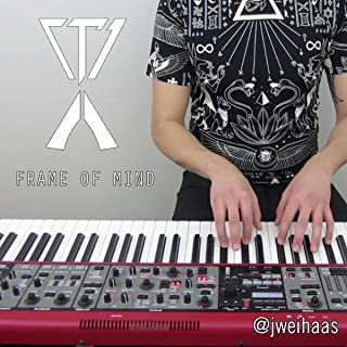 Frame of Mind (Jonah Wei-Haas Piano Cover)