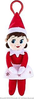 "The Elf on the Shelf Key Chain Girl 4"""