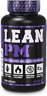oxy lean pm ingredients