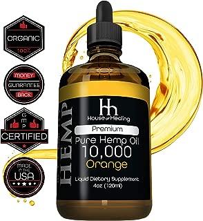 pure extract hemp