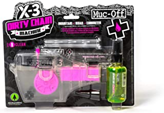 Muc-Off x3 Chain Cleaner Machine