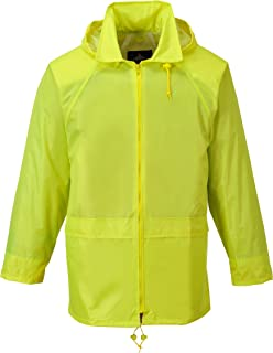 Best bright yellow jacket Reviews