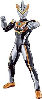 ウルトラマンR/B(ルーブ) ウルトラアクションフィギュア ウルトラマンルーブ