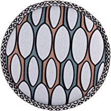 Home/Office Breathable Soft Cushion Round Chair Cushion Seat Pad Pillow, No.2