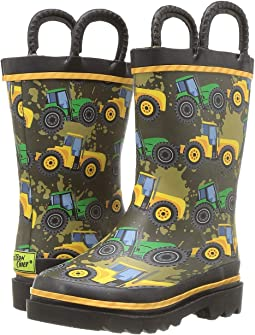 Tractor Tough Rain Boots (Toddler/Little Kid/Big Kid)