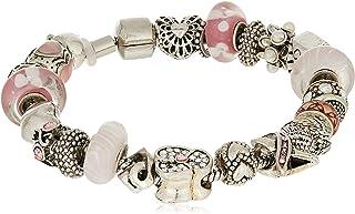 MESTIGE Women Crystal Harmonious Bracelet with Swarovski Crystals