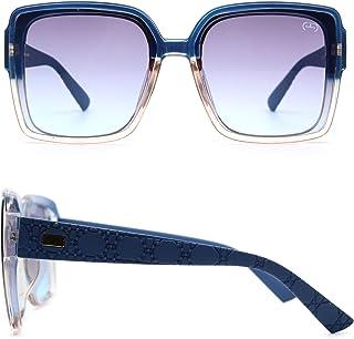 Sunglasses for Women Trendy 2020, 100% UV Protection,...