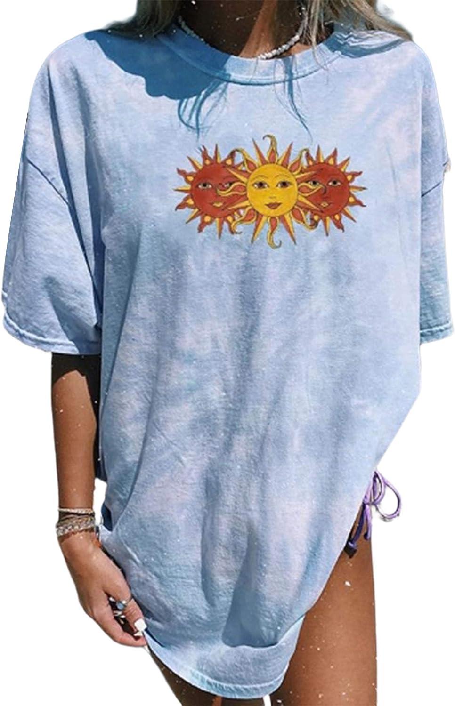 Remidoo Women's Deep V Neck Leopard Print Buttons Long Sleeve Crop Top Blouse