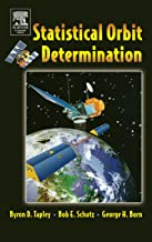 Statistical Orbit Determination
