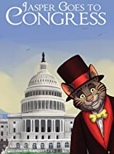 Jasper Goes to Congress