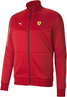 PUMA Men's Ferrari T7 Jacket