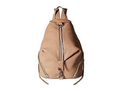 Rebecca Minkoff Julian Backpack (Doe) Backpack Bags