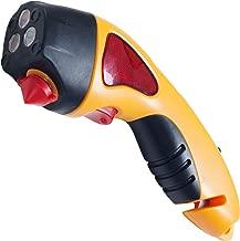 Stalwart (72-35-Y Emergency Escape Safety Tool with Flashlight