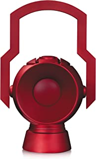 DC Collectibles Lantern Power Battery and Ring Prop Replica (1:1 Scale), Red