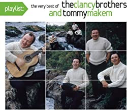 Playlist: The Very Best Of The Clancy Brothers And Tommy Makem