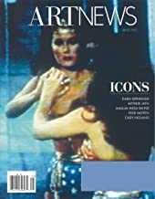 art news subscription