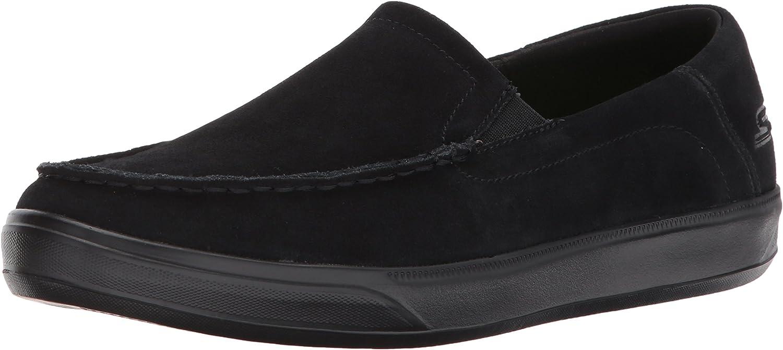 Skechers Mens Go Vulc 2 - Steep Loafer