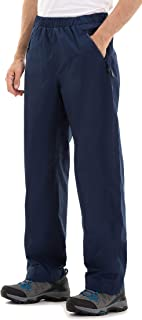 Best men's rain pants 30