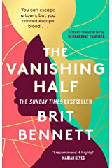 The Vanishing Half: Shortlisted for the Women's Prize 2021 (English Edition) eBook Kindle