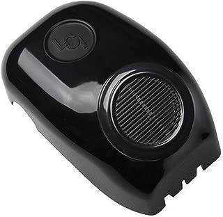 Solera 354189 Black Power Awning Speaker Idler Head Front Cover