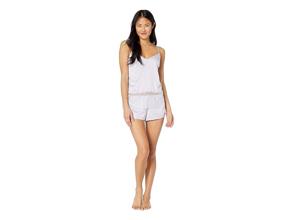 BLUEBELLA Elva Cami Shorts Set (Lilac) Women