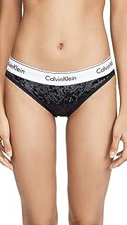 Calvin Klein Underwear Women's Modern Cotton Bikini Panties