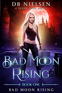 Bad Moon Rising: A Seven Sons Novel