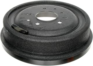 ACDelco 18B382 Professional Rear Brake Drum Assembly