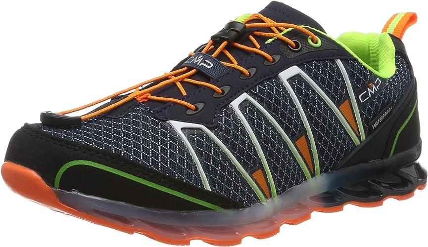 CMP Campagnolo Atlas WP, Chaussures de Trail Mixte Adulte