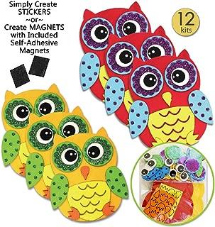 Best owl paper craft Reviews