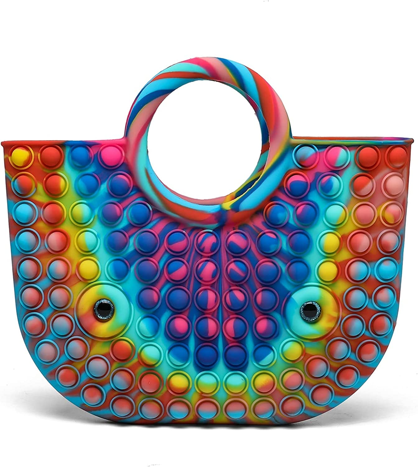 Washington Mall Pop It Ranking TOP11 Bag Interesting Exquisite Fashionable and Decompression
