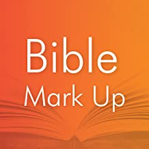 Bible Mark Up