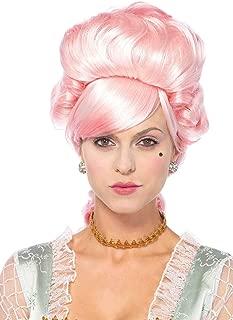 marie antoinette pink costume