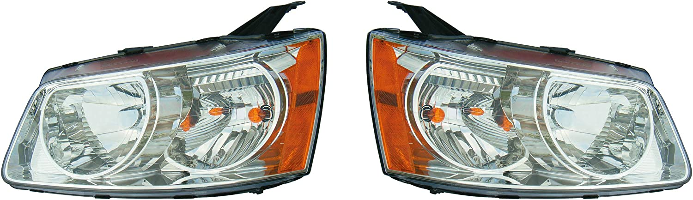 Epic Lighting 限定価格セール OE 格安 価格でご提供いたします Style Headlights Compati Assemblies Replacement