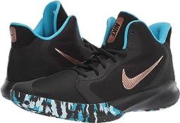36a7d7e357c5f Men's Nike Black Shoes + FREE SHIPPING | Zappos.com
