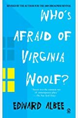 Who's Afraid of VIrginia Woolf ?: A Play Mass Market Paperback