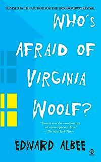 Who's Afraid of Virginia Woolf?: A Play