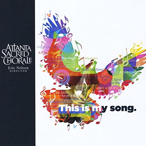 I Carry Your Heart With Me By Atlanta Sacred Chorale On Amazon Music