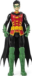 BATMAN 12-Inch ROBIN Action Figure