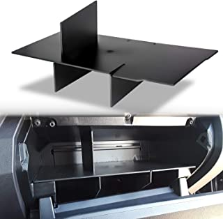 organize glove compartment