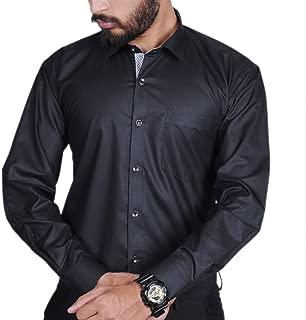 The Mods Black Fancy Shirt
