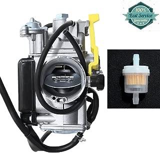 Carburetor Replacement for Honda Sportrax TRX 400EX 1999-2004