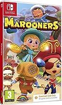 Marooners (Nintendo Switch)