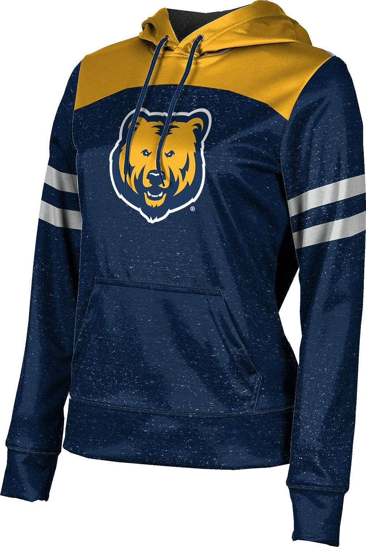 University of Northern Colorado Girls' Pullover Hoodie, School Spirit Sweatshirt (Gameday)