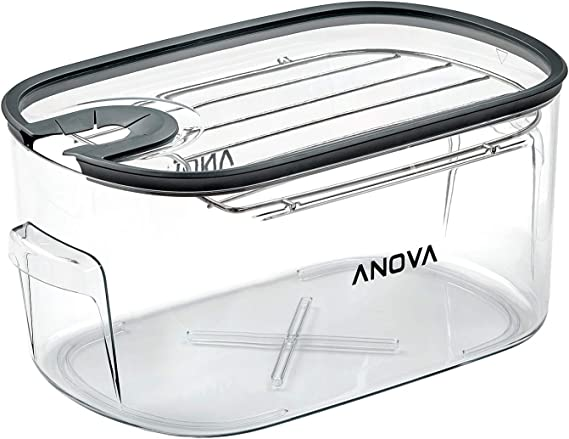 Anova Culinary ANTC01 Sous Vide Cooker Cooking container